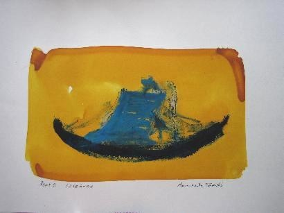 """""""Seestücke"""" Gemeinschaftsausstellung, 2009"""
