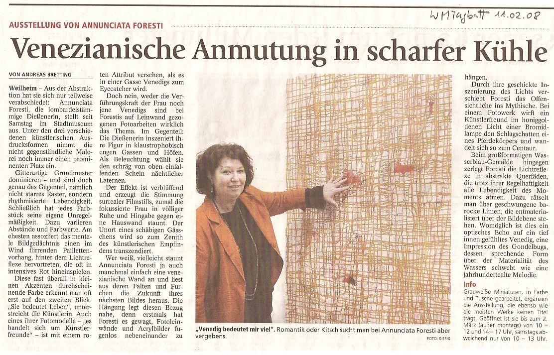 wm tagblatt 2008