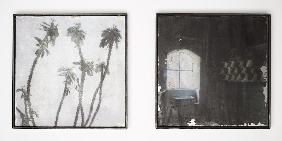 Neue Arbeiten im August 2014