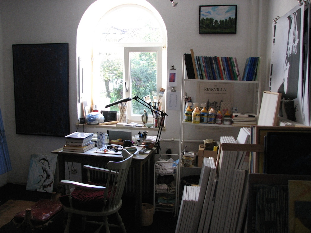 2007  Atelier im K7