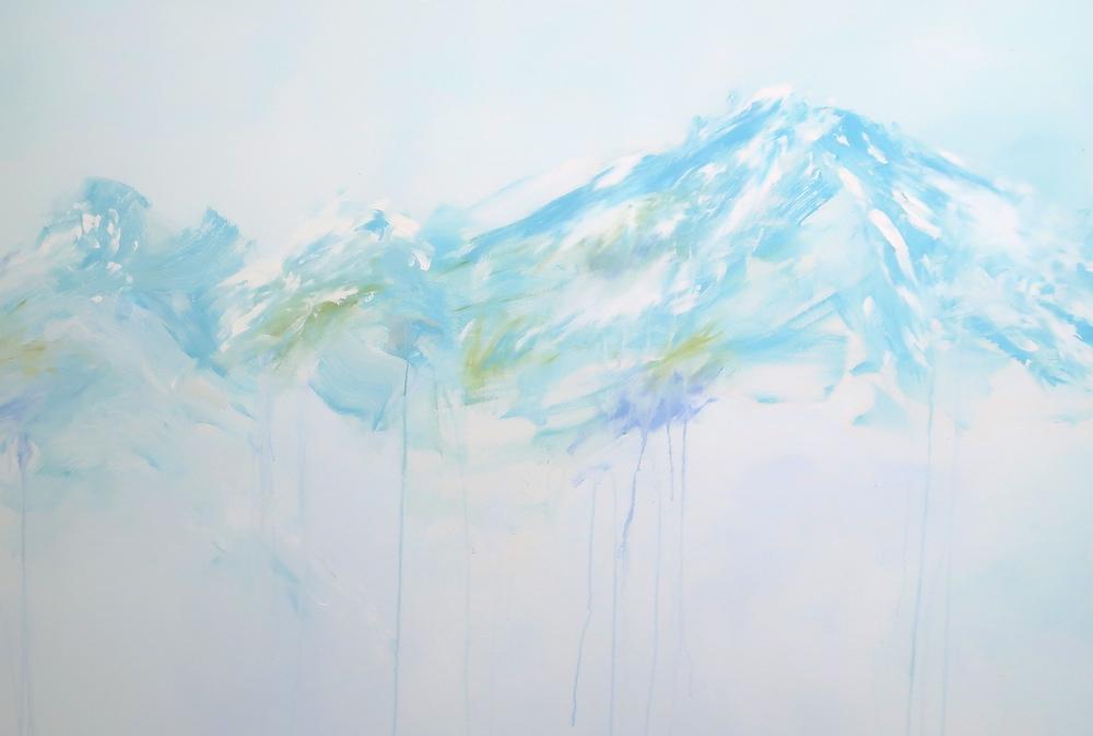 """Sonderausstellung im Stellwerk """"Die stillen Riesen"""" Annunciata Foresti"""