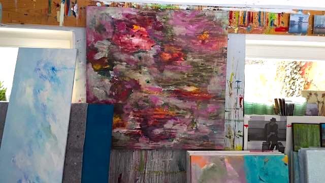 »Kunst gibt nicht das Sichtbare wieder, sondern macht sichtbar.« Paul Klee